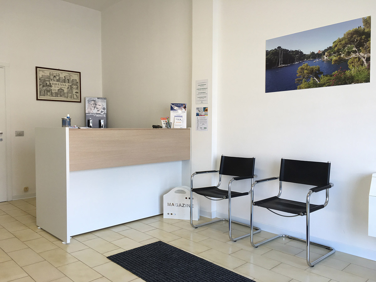 Studio Dentistico Graziani / Santerno Ravenna