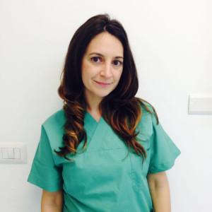 Dott.ssa Sartorelli Simona
