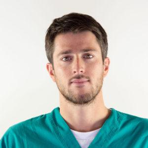 Dott. Matteo Sangiorgi