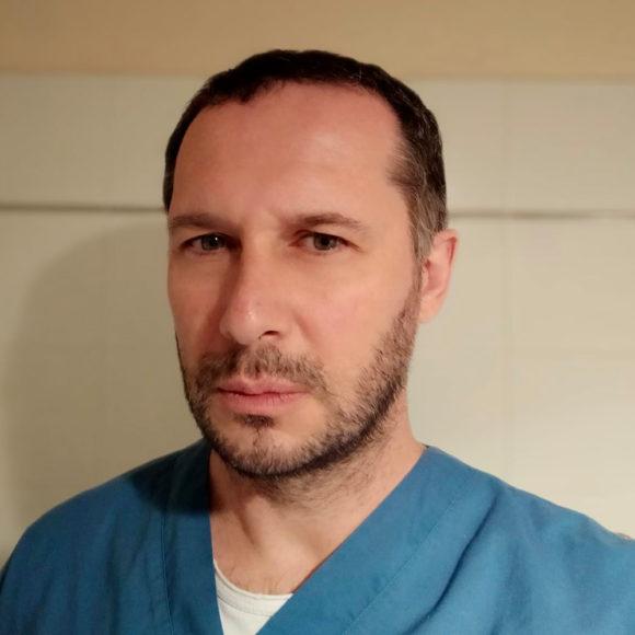 Dott. Nicola Spinola
